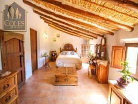 Image No.6-Cortijo de 3 chambres à vendre à Sorbas