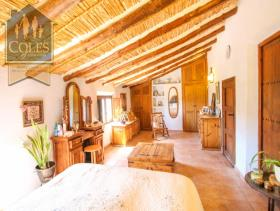 Image No.7-Cortijo de 3 chambres à vendre à Sorbas