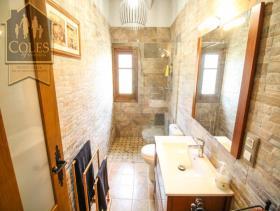 Image No.17-Cortijo de 3 chambres à vendre à Sorbas