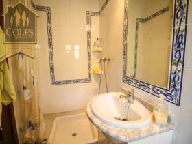 Image No.21-Cortijo de 3 chambres à vendre à Sorbas