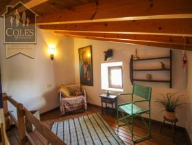 Image No.26-Cortijo de 3 chambres à vendre à Sorbas