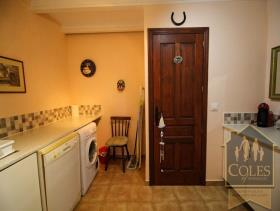 Image No.10-5 Bed Cortijo for sale