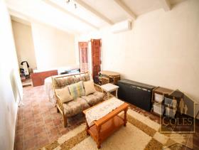 Image No.16-5 Bed Cortijo for sale