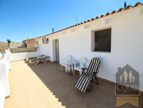 Image No.20-5 Bed Cortijo for sale