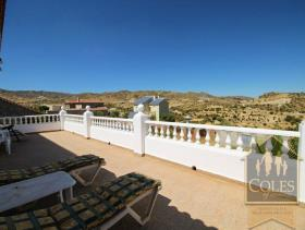 Image No.21-5 Bed Cortijo for sale