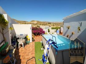 Image No.25-5 Bed Cortijo for sale
