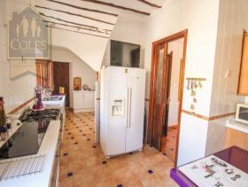 Image No.7-Maison de campagne de 5 chambres à vendre à Cúllar-Baza