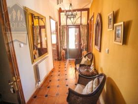 Image No.9-Maison de campagne de 5 chambres à vendre à Cúllar-Baza