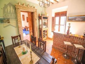 Image No.4-Maison de campagne de 5 chambres à vendre à Cúllar-Baza