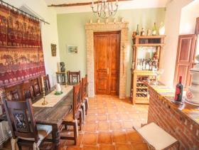 Image No.10-Maison de campagne de 5 chambres à vendre à Cúllar-Baza