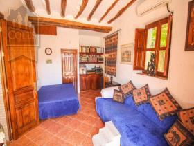 Image No.11-Maison de campagne de 5 chambres à vendre à Cúllar-Baza