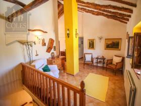 Image No.2-Maison de campagne de 5 chambres à vendre à Cúllar-Baza