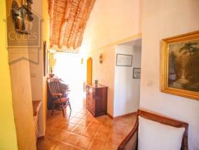 Image No.15-Maison de campagne de 5 chambres à vendre à Cúllar-Baza