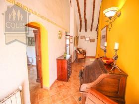 Image No.17-Maison de campagne de 5 chambres à vendre à Cúllar-Baza