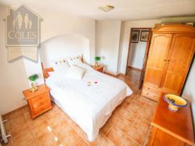 Image No.20-Maison de campagne de 5 chambres à vendre à Cúllar-Baza