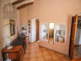 Image No.22-Maison de campagne de 5 chambres à vendre à Cúllar-Baza