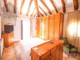 Image No.21-Maison de campagne de 5 chambres à vendre à Cúllar-Baza