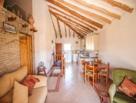 Image No.24-Maison de campagne de 5 chambres à vendre à Cúllar-Baza