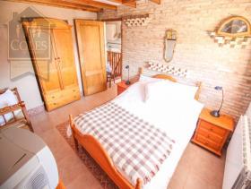 Image No.25-Maison de campagne de 5 chambres à vendre à Cúllar-Baza