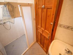 Image No.26-Maison de campagne de 5 chambres à vendre à Cúllar-Baza