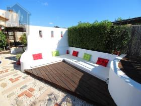Image No.2-Villa / Détaché de 3 chambres à vendre à Arboleas