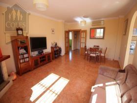 Image No.4-Villa / Détaché de 3 chambres à vendre à Arboleas