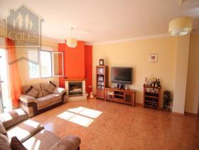 Image No.5-Villa / Détaché de 3 chambres à vendre à Arboleas
