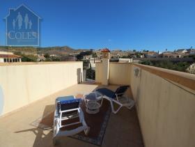 Image No.15-Villa / Détaché de 3 chambres à vendre à Arboleas