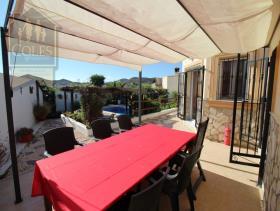 Image No.16-Villa / Détaché de 3 chambres à vendre à Arboleas