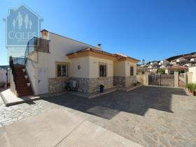 Image No.18-Villa / Détaché de 3 chambres à vendre à Arboleas