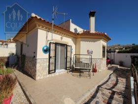 Image No.19-Villa / Détaché de 3 chambres à vendre à Arboleas