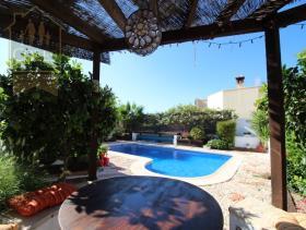 Image No.20-Villa / Détaché de 3 chambres à vendre à Arboleas