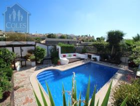 Image No.21-Villa / Détaché de 3 chambres à vendre à Arboleas
