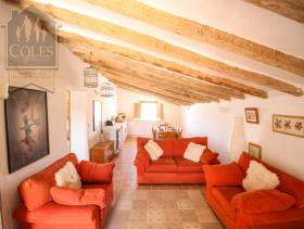 Image No.4-6 Bed Cortijo for sale