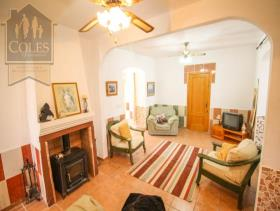 Image No.9-6 Bed Cortijo for sale
