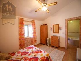 Image No.12-6 Bed Cortijo for sale