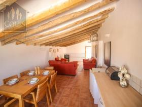 Image No.18-6 Bed Cortijo for sale