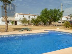 Image No.19-6 Bed Cortijo for sale