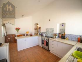Image No.25-6 Bed Cortijo for sale