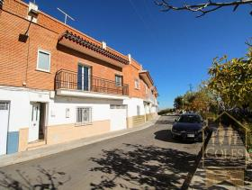 1. 3 Bed Townhouse for sale