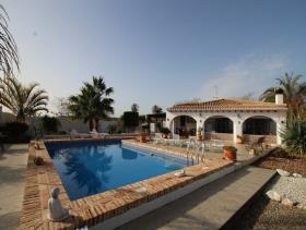 Cuevas del Almanzora, Villa / Detached