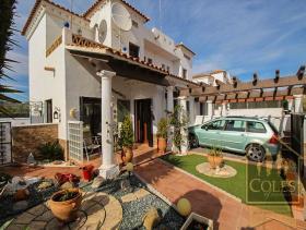 Image No.1-Villa de 3 chambres à vendre à Cuevas del Almanzora