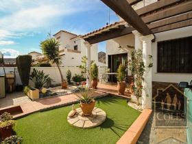 Image No.2-Villa de 3 chambres à vendre à Cuevas del Almanzora
