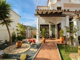 Image No.3-Villa de 3 chambres à vendre à Cuevas del Almanzora