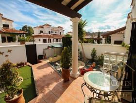 Image No.4-Villa de 3 chambres à vendre à Cuevas del Almanzora
