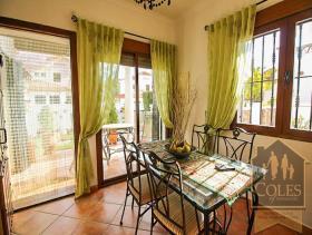 Image No.5-Villa de 3 chambres à vendre à Cuevas del Almanzora
