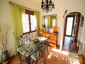 Image No.6-Villa de 3 chambres à vendre à Cuevas del Almanzora