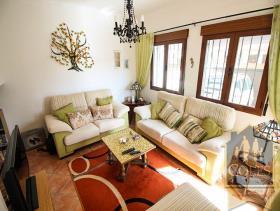 Image No.7-Villa de 3 chambres à vendre à Cuevas del Almanzora