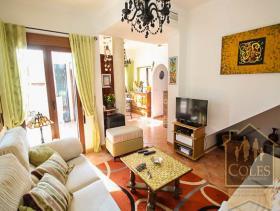 Image No.9-Villa de 3 chambres à vendre à Cuevas del Almanzora