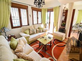 Image No.8-Villa de 3 chambres à vendre à Cuevas del Almanzora